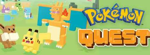 flying type pokemon quest